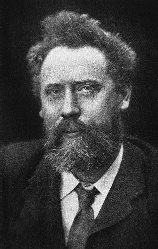 William Ernest Henley young