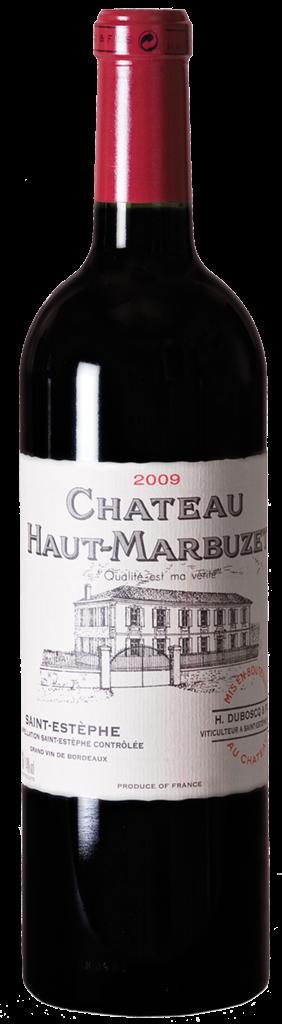 chateau-haut-marbuze-2009