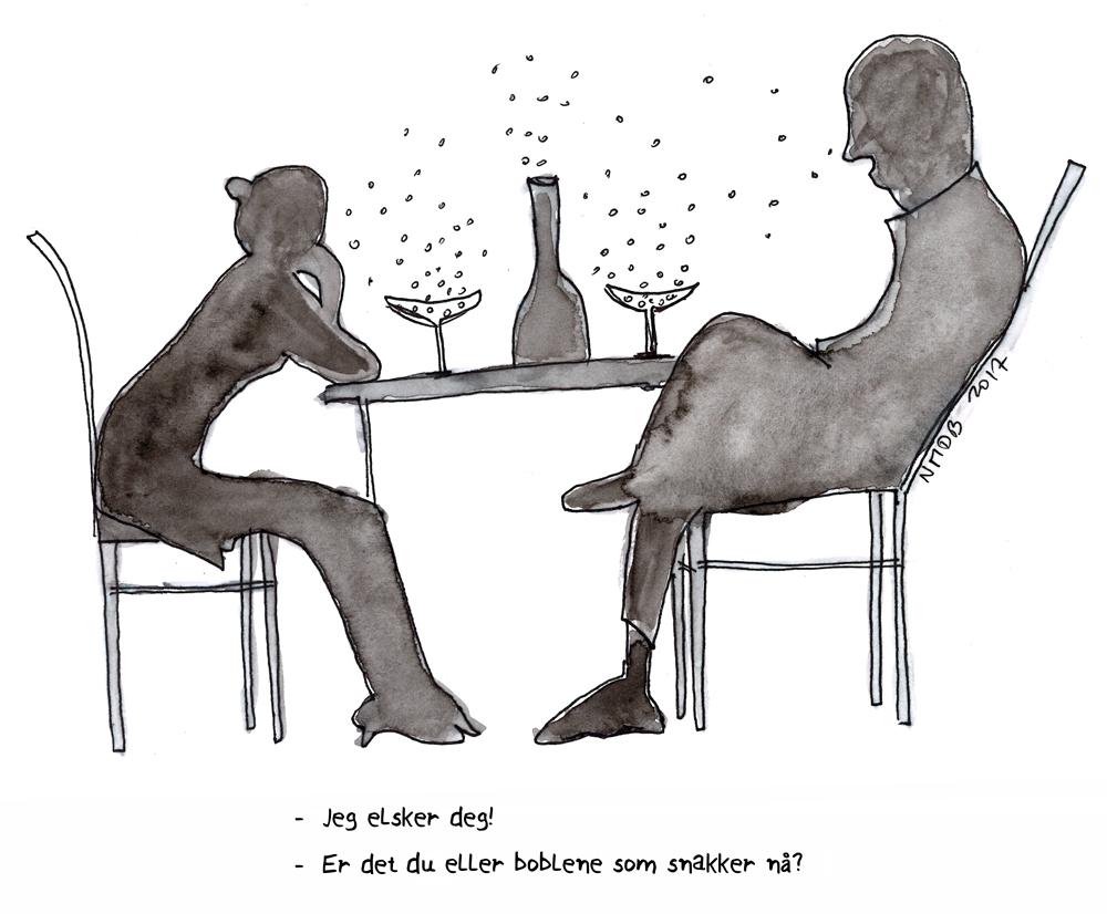 alkoholinntak hver helg