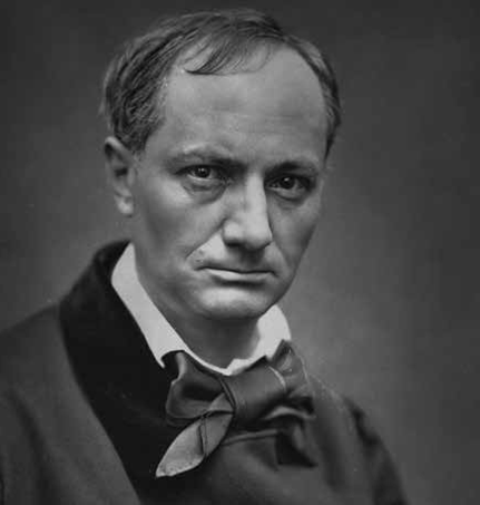 Charles-Baudelaire (1821–1867)